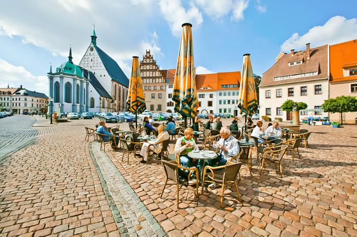 Freiberger Untermarkt