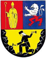 Wappen Kurort Altenberg